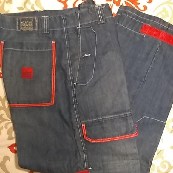 Marithe Francois Girbaud Other - Marithe Francois Girbaud jeans